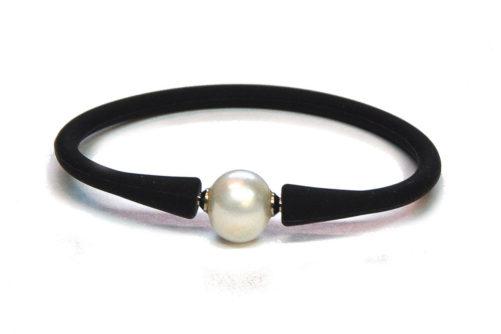Neoprene Waterproof Pearl Bracelet | Nantucket Pearl Company