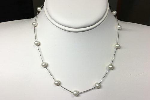 Nantucket Pearl Company | Nantucket, MA